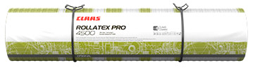 CLAAS Rollatex Pro 4500m Roll