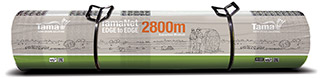 Tama Marathon® 2800m Rundbalsnät