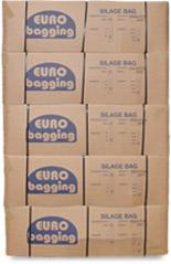 Euro bagging Tuber Produkt