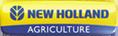 New Holland Hö Ensilage och halm