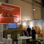 Agromek lantbruksmässa i Herning Danmark, 25-28 Nov 2014