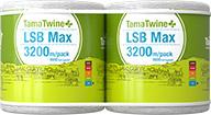 TamaTwine Plus LSB Max 3200m Pack