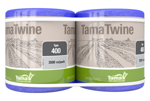 TamaTwine Small Square Bales 400 Pack