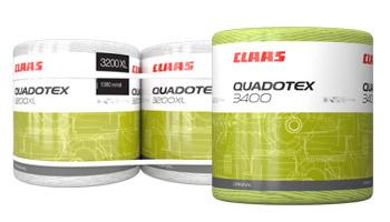 CLAAS Quadotex 3200XL, 3400