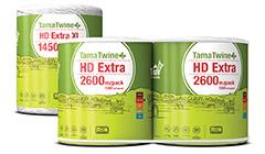 TamaTwine Plus HD Extra 2600 Pack HD Extra XL 1450 Spool