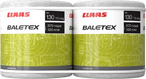 CLAAS Baletex 130