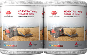 MF HD Extra 2600 Pack