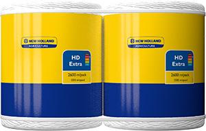 NH HD Extra 2600 pack