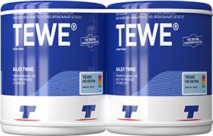 TEWE HD Extra 2600m pack blue