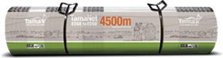 TamaNet Edge to Edge™ 4500m RUNDBALNÄT