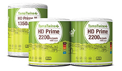 TamaTwine Plus HD Prime 2200 Pack HD Prime XL 1350 Spool