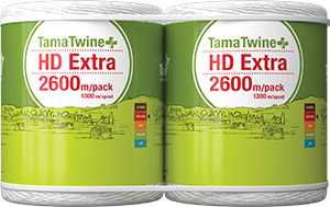 Tama HD Extra 2600 Pack