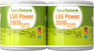 Tama LSB Power 2800 Pack