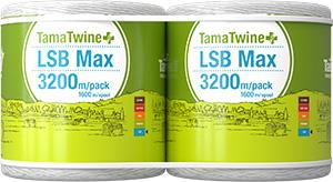 TamaTwine LSB MAX