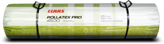 Claas Rollatex 4500m Rundbalsnät Balar