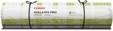 Claas Rollatex Pro 4500m