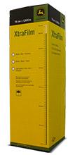 John Deere XtraFilm Ensilage Sträckfilm 750mm 1500m Box
