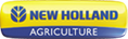 New Holland Lantbruksutrustning