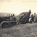 jordbruksutrustning