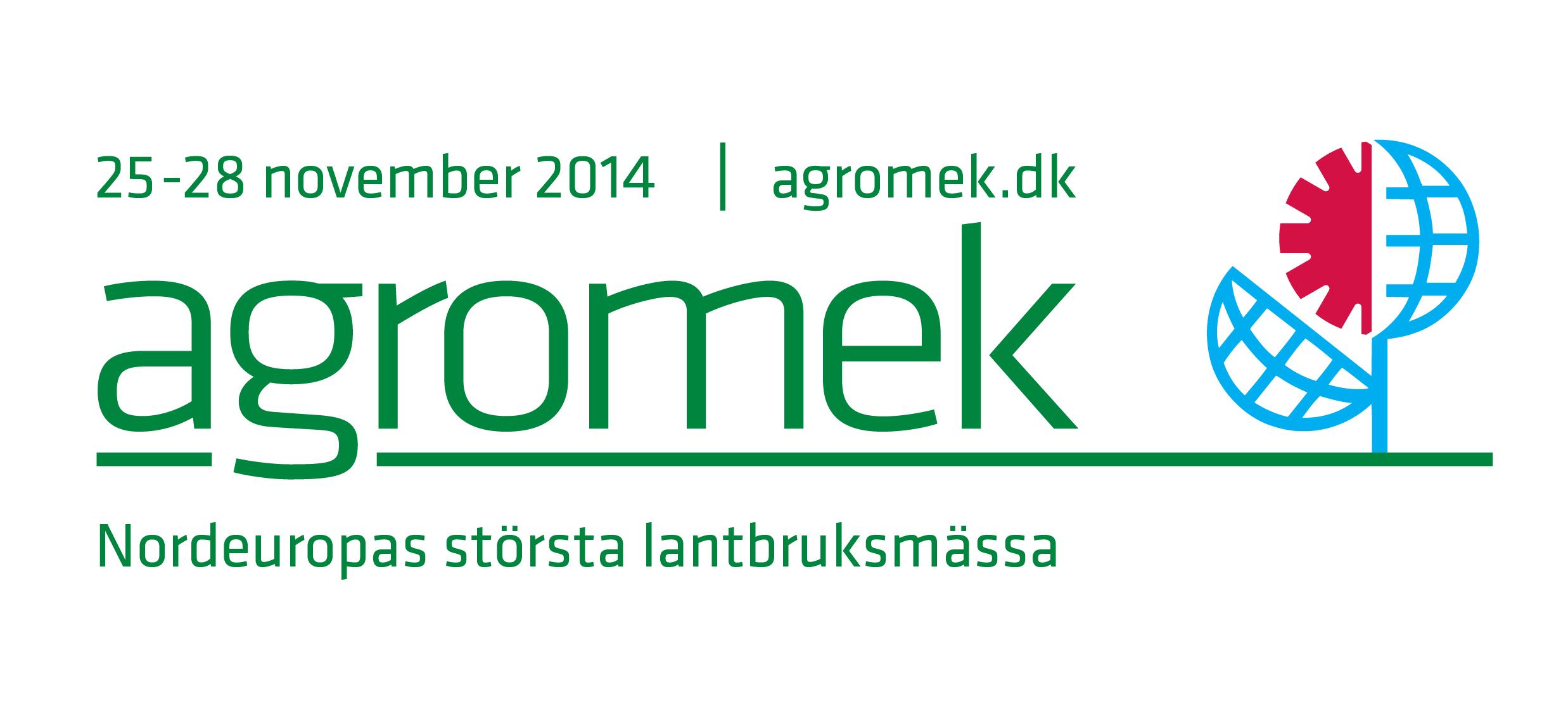 agromek 2014