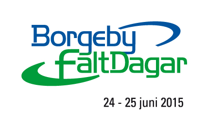 Borgeby Fältdagar 2015