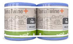TamaTwine Plus Type 750 Plus Rundbalar Pack