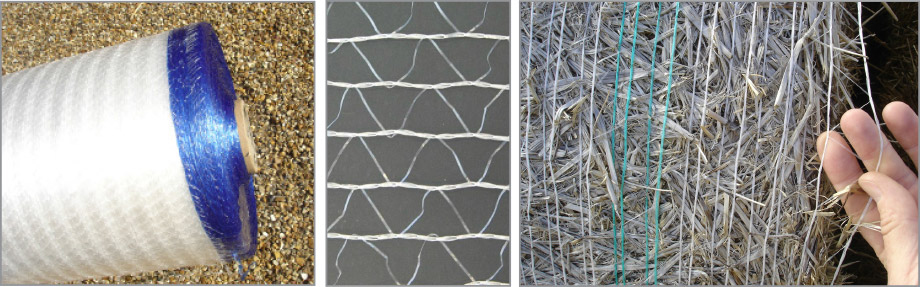 Net Wrap Manufacturers